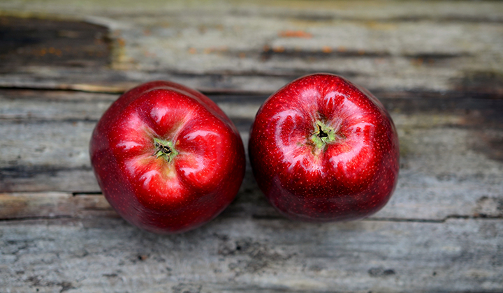 Your Guide To Aussie Apples