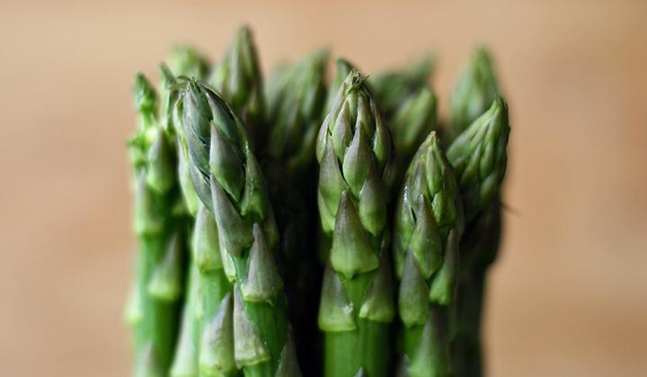 Springing into Season: Australian Asparagus