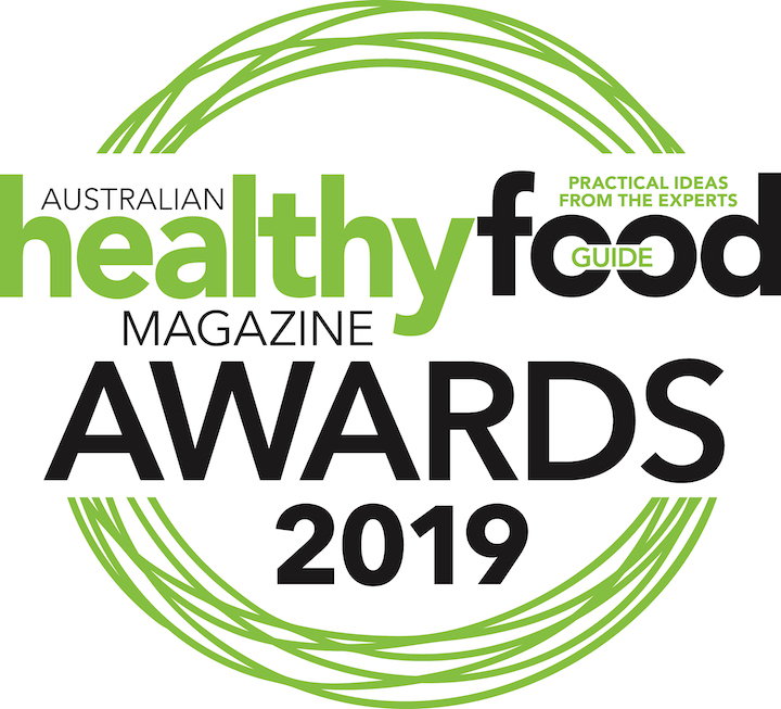 The 2019 Healthy Food Guide Awards