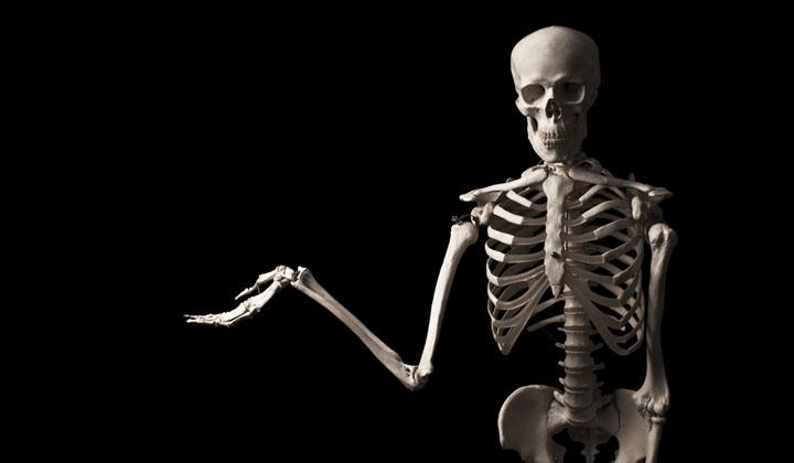 Building Better Bones