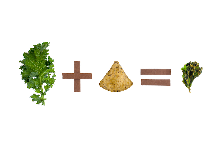 Veggie Savoury Snacks Not Always Healthy