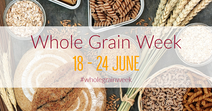 Do It Like The Danes This Whole Grain Week!