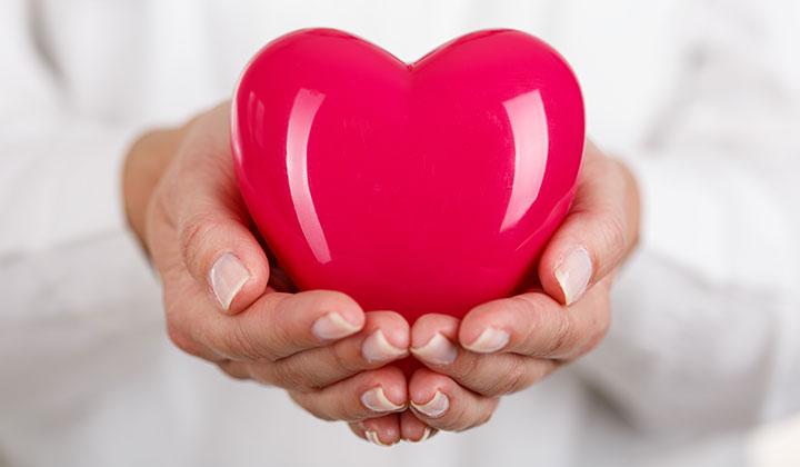 Amino Acids & Heart Health