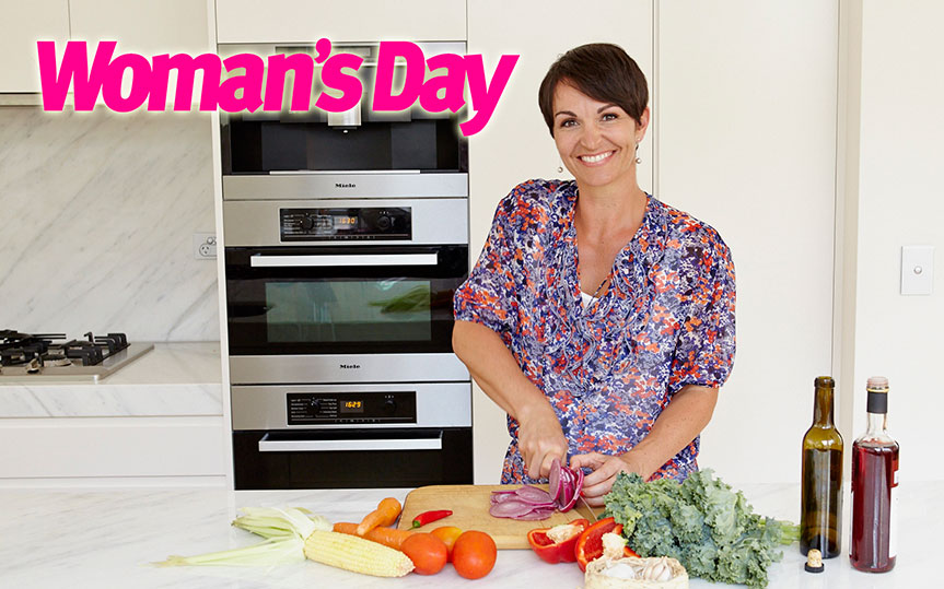 Woman's Day: May 2014