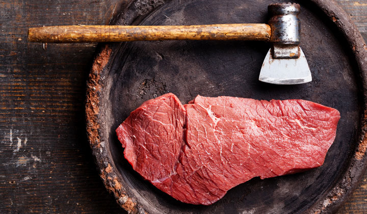 Red meat: good or bad?