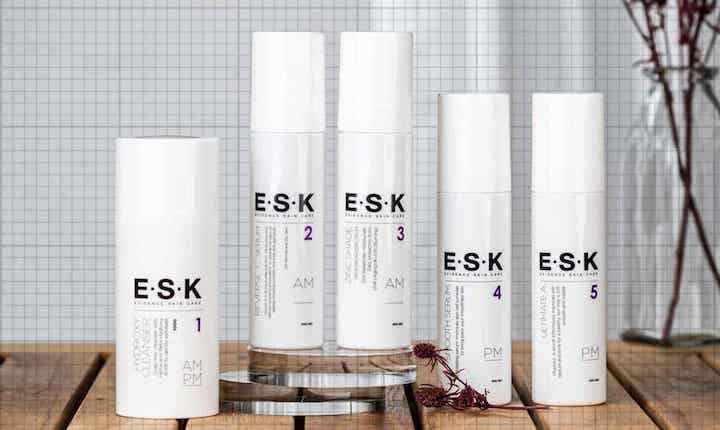 ESK Skin Care Review