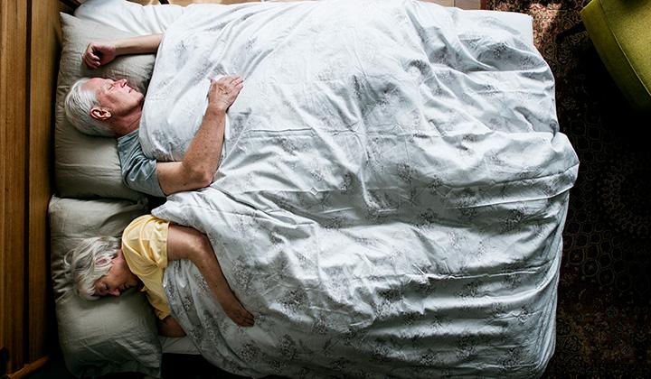 5 Ways to Getting Better Sleep
