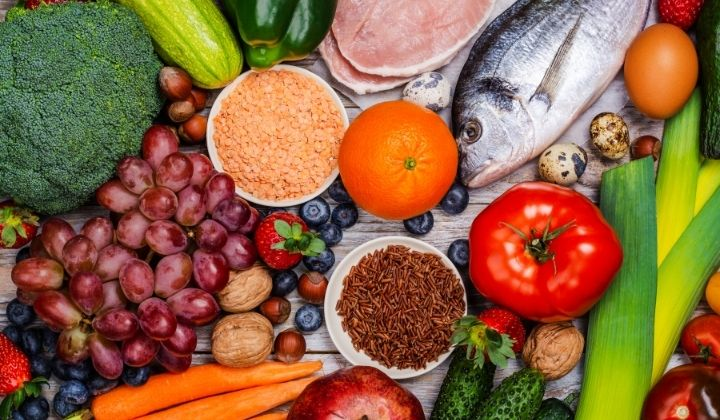 PCOS Treatment May Hinge on Diet