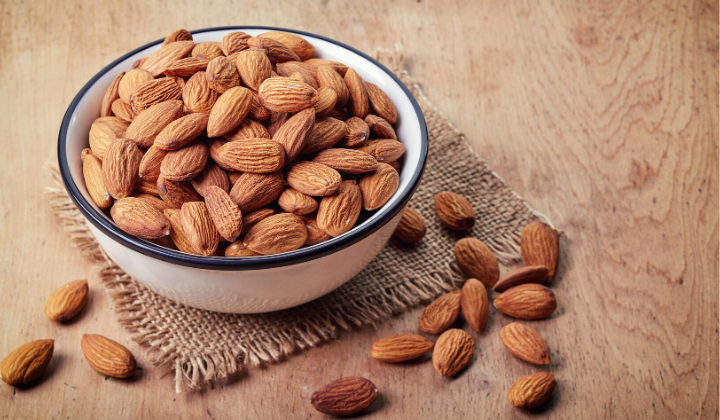 Activating Nuts Could Do More Harm Than Good