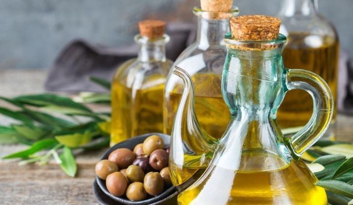 Extra Virgin Olive Oil Found to Reduce Blood Pressure