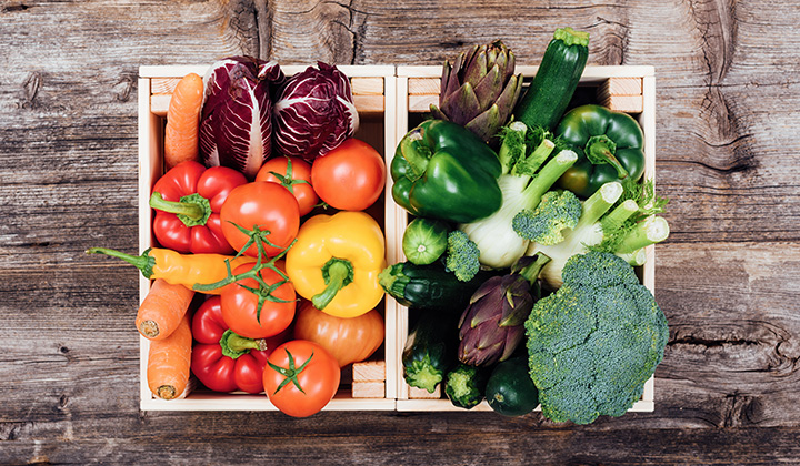 How Many Plant Foods Do You Eat in a Week?