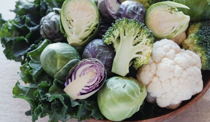 More Reasons to Eat Your Cruciferous Vegies
