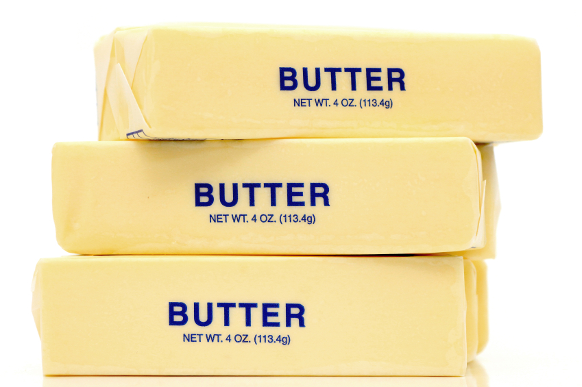 Butter vs Margarine?