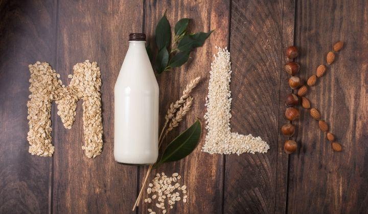 Dairy-vs-Plant Milks: Part 2 Plant Milks