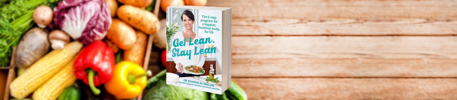 Get Lean, Stay Lean