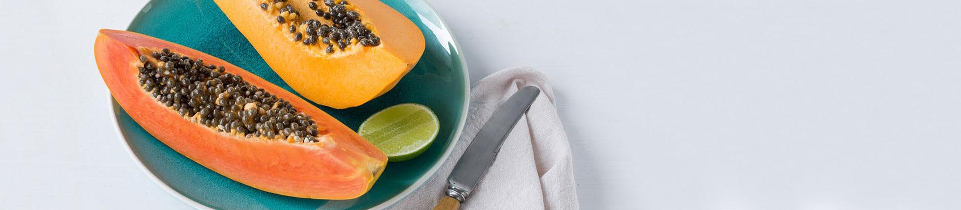 Australian Papaya and Pawpaw